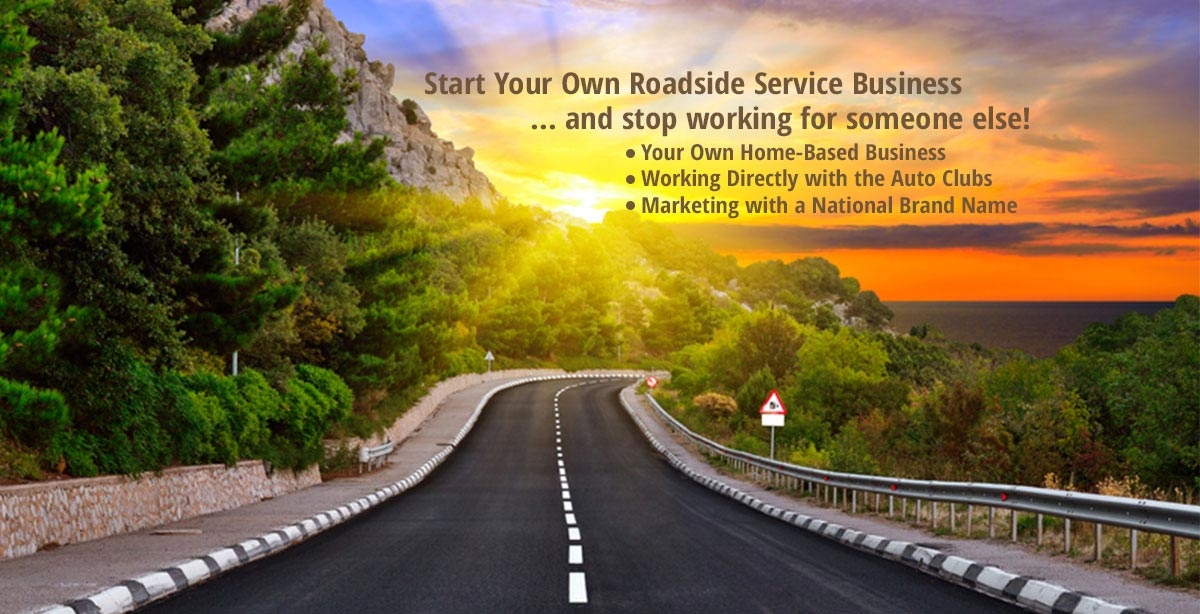 Roadside Assistance Entrepreneurs